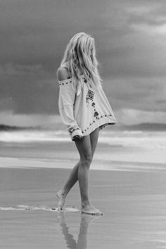 Kaftan... photo shoot #boho #beach - ☮k☮