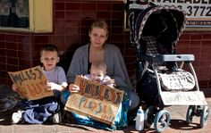9 Things You Should Know About Poverty in America: http://thegospelcoalition.org/blogs/tgc/2014/01/16/9-things-you-should-know-about-poverty-in-america/