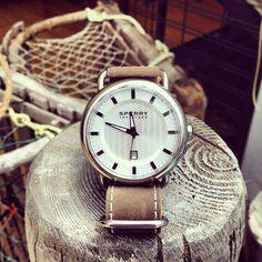 Sperry watch