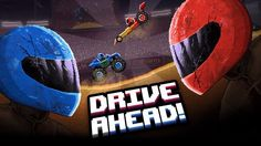 Drive Ahead! v1.20 [Mod Money] http://androidappsapkmod.blogspot.com/2016/03/drive-ahead-v120-mod-money.html