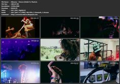 #AEMusicVideos Rihanna - Cheers (Drink To That) [Tidal 1080p]
