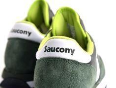 SAUCONY JAZZ ORIGINAL M 2044JAZZORIGINAL 275 DARK GREEN