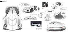 Porsche 71X - Summer 2016