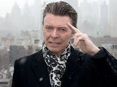 Image result for david bowie laughing