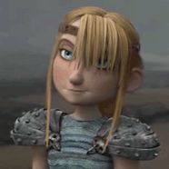Just Astrid