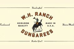 W. H. Ranch
