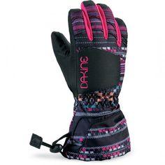 Dakine Snow Gloves