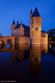 Kasteel Heeswijk, Heeswijk, North Brabant, Netherlands