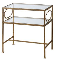 Capricorn Side Table