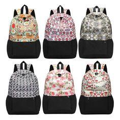 Backpack for Teenage Women Women's Backpacks, School Backpacks, School Bags, Free Shipping, Stuff To Buy, Collection, School Tote, School Tote Bags