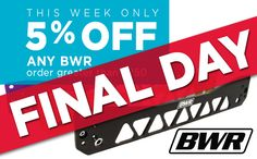10/10/2014 Final Day to Save on Blackworks Racing Products - Read more: http://blog.motovicity.com/?p=4523