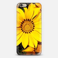 Yellow Sunshine - Check out my new @Casetify using Instagram & Facebook photos. Make yours and get $10 off using code: YWUK3H