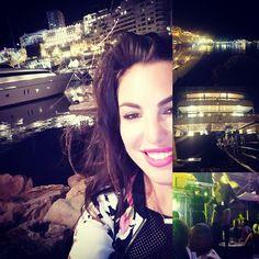 Final night of the Formula 1 GP Monaco  #insanity #allthewayup #nonstop #monacogp #formula1 #montecarlo #monmonaco #Monaco #luxurytravel #onelife #travelling #loveit #travelgram #nightout #superyacht #party #epic #fun by alexandra.and.then.some