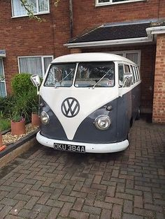 eBay: vw splitscreen camper, kombi, 11 window REDUCED!!!! #vwcamper #vwbus #vw ukdeals.rssdata.net
