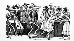 Llegarán las calaveras de Guadalupe Posada al TIM