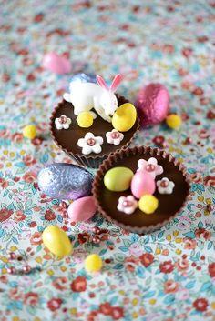 Bonnes Fêtes de Pâques !!