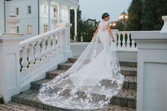 Real bride in Pronovias Wedding dress, 2018 collection ❤️ Indonezja bride - polish Wedding 😍