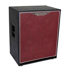 Ashdown CL-410H Bass Speaker Cabinet 1050W