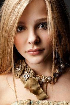 Babydolls Paradise: Chloe Moretz