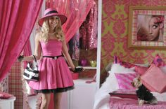 Me in a couple of years...SO MUCH PINK!!!<3