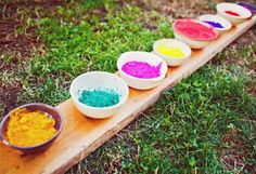 5 Natural #colours of #Holi you can make at home with your #Kids: http://thechampatree.in/2016/03/07/colours-of-holi/  #DIY #Homemade #KidsSafety