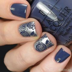 ✔ most sexy and trendy prom and wedding acrylic nails and matte nails for this season 24 Manicure, Shellac Nails, Diy Nails, Spring Nail Art, Spring Nails, Summer Nails, Fancy Nails, Trendy Nails, Cute Nails