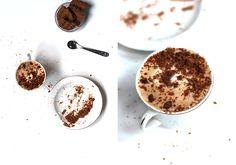 Bastognekoekje over je melkschuim! - www.dekoffiefilters.nl
