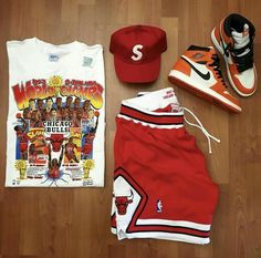 I need that shorts Dope Outfits For Guys, Swag Outfits Men, Tomboy Outfits, Casual Outfits, Men Casual, Teen Boy Fashion, Tomboy Fashion, Streetwear Fashion, Mens Fashion