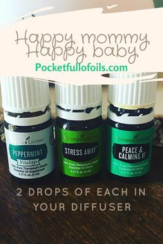 No more cranky butts blend Pure Essential, Essential Oil Blends, Yl Oils, Diffuser Blends, Young Living, Peppermint, Snake, Pregnancy, Stress