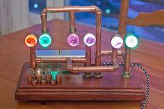 ¿Te atreves a construir este divertido reloj con tu Arduino? #arduino #diy #makers