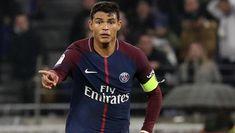 Situs Bola - Bek PSG Thiago Silva yakin Neymar akan kembali ke lapangan pada laga final Coup de France nanti. Dia juga menyebutkan bahwa p...