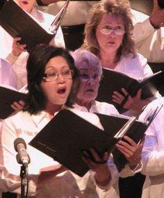 Arizona Masterworks Chorale at American Lutheran Church Sun City, AZ #Kids #Events
