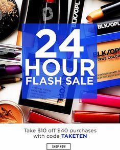 24 HOUR FLASH SALE: Take $10 Off (link in bio💋) #blackopal #thesakashop #aleiasaka_loves #24