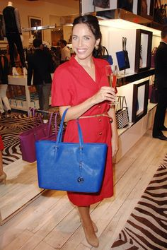 FD: GLORIA FERRER INTRODUCES ITS NEW LABEL AT MICHAEL KORS OPENING IN WEST HOLLYWOOD