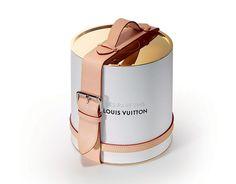 Les parfums Louis Vuitton, le voyage en héritage