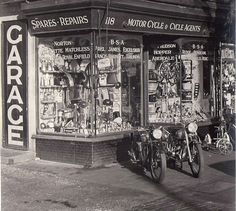 old photos of motorcycles - Google Search