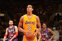 What Role Should Jordan Clarkson Play for Los Angeles Lakers Next Season?