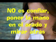 NANCY AMANCIO - Esto es confiar - YouTube