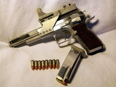 Tanfoglio Race Gun
