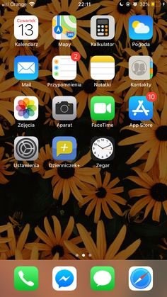 Organize Phone Apps, Iphone Layout, Phone Organization, Laptop Covers, Homescreen, App Design, Apple, Wallpaper, Music