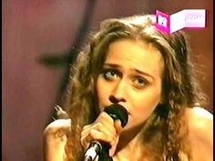 Fiona Apple - Mtv Unplugged