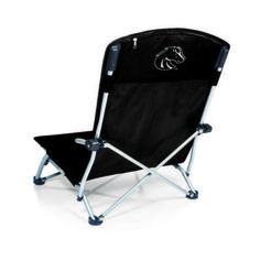 Tranquility Chair - Black (Boise State - Broncos) Digital Print