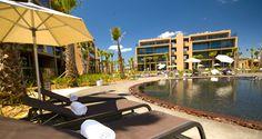 Palm Village Suites nos Salgados com oferta 'Tudo Incluído' | Algarlife