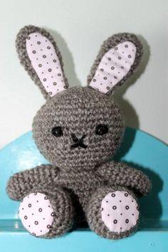 "Bunny (modified model) by blogger ""Breltrun väkerrykset"""