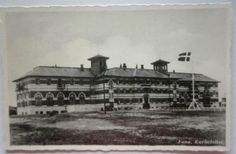 Fanø Kurhotellet - Sendt 1946