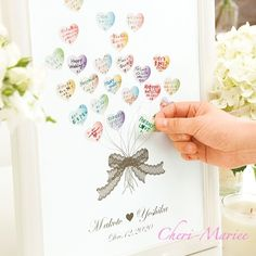シェリールメモリーボード「ハートバルーン」<ウェルカムボード通販シェリーマリエ> Tree Wedding, Wedding Signs, Diy Wedding, Wedding Day, Welcome Boards, Book Images, Wedding Images, Summer Wedding, Bridal Shower