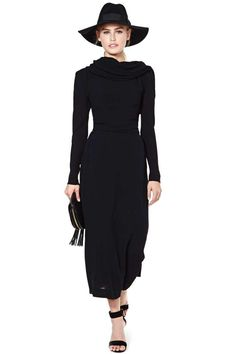 Yves Saint Laurent Bianca Dress