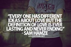 Life Quotes For Couples | quotes, teenage life quotes, couple, text - inspiring picture on Favim ...