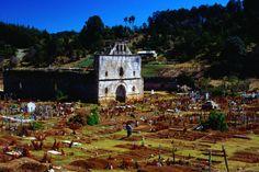 Iglesia San Juan Chamulas, San Cristobal de las Casas, Chiapas