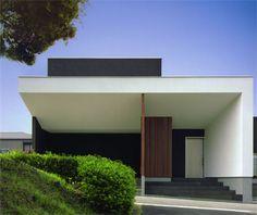 Architect Show co.,Ltd - Project - T2-house